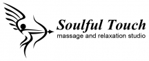 Soulful Touch - massage and relaxation studio logo