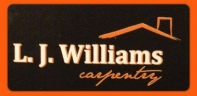 L J Williams Carpentry - Professional Carpenter Wagga Wagga logo