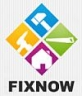 Fixnow - Kitchen Repairs Melbourne logo