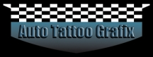Auto Tattoo Graphix - Car Decals Gold Coast logo