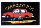 Car Bodys R Us | Car Removal Brisbane logo