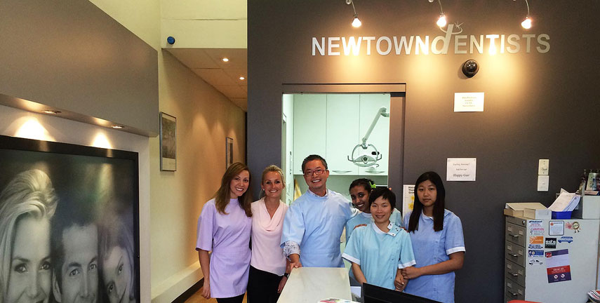 Root Canals Erskineville, Teeth Whitening Camperdown, Dental Check-Ups St Peters