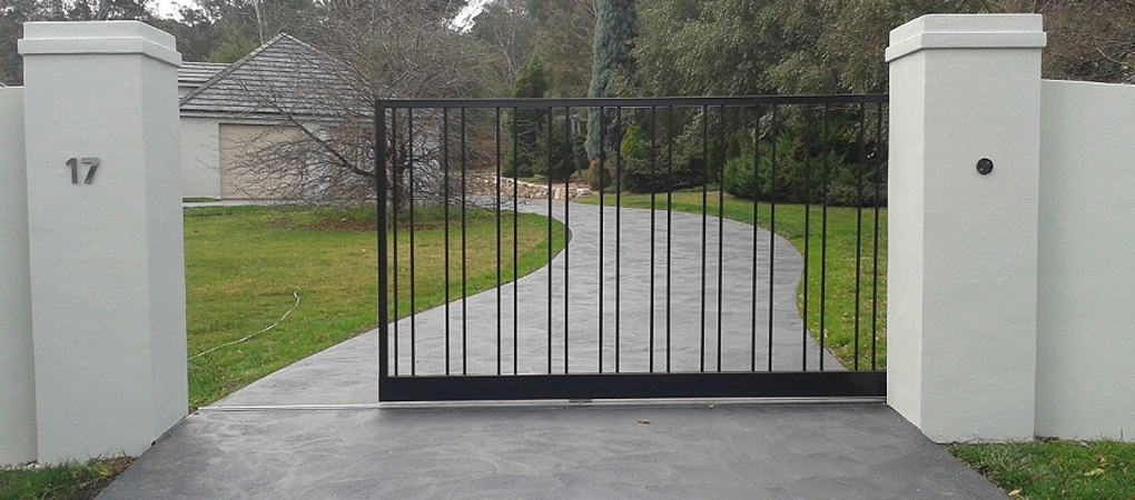 Garage Doors Goulburn, Security Systems Southern Highlands, Boom Gates Moss Vale