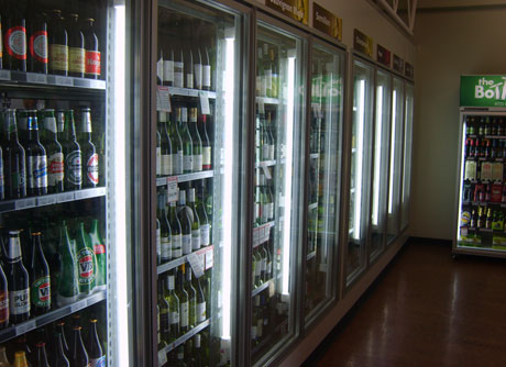 Cool Room Builders Newcastle, Custom Refrigeration Sydney, Commercial Refrigeration Port Macquarie