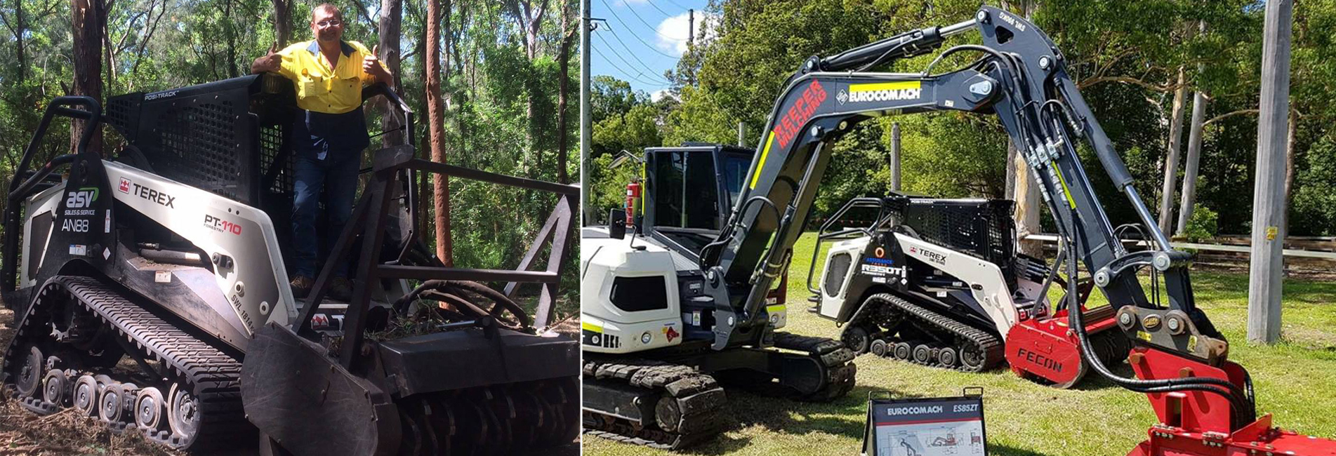 Mulching Bateau Bay, Land Clearing Gosford, Under Scrubbing Newcastle, Woodchipping Central Coast, Tree Surgery Newcaslte, Green Waste Management Tuggerah