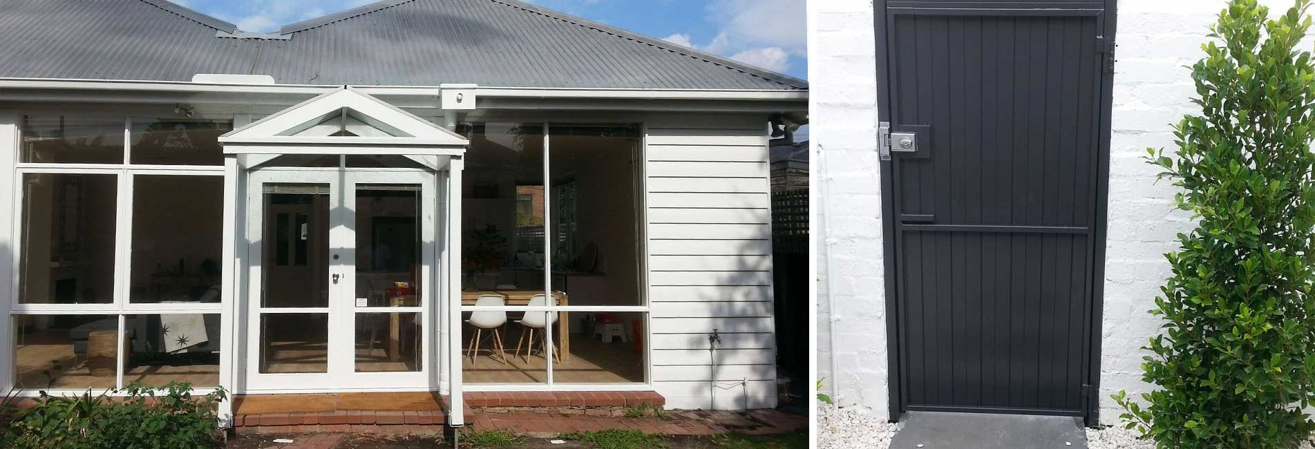 Window Painting Doncaster, Residential Painter Preston, Colour Advice Glen Waverly