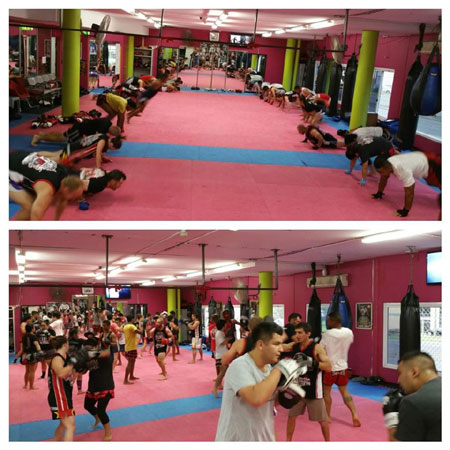 Gym Wetherill Park, Girls Fitness Classes Western Sydney, Martial Arts Blacktown