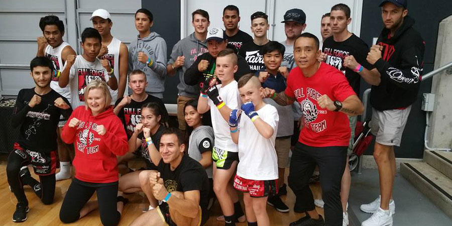 Self Defence Classes Wetherill Park, Professional MMA Coaching Western Sydney, Muay Thai Trainers Blacktown