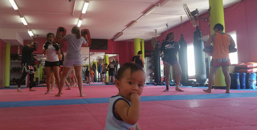Thai Boxing Parramatta, Mixed Martial Arts Dural, Boxing Gym Wetherill Park