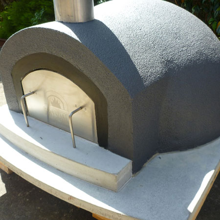 Wood Fired Oven Installation Melbourne, Concrete Base Ovens Leopold, Pizza Ovens Ballarat