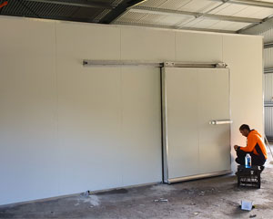 Commercial Air Conditioning Swansea, Commercial Refrigeration Hornsby, Cool Rooms North Gosford