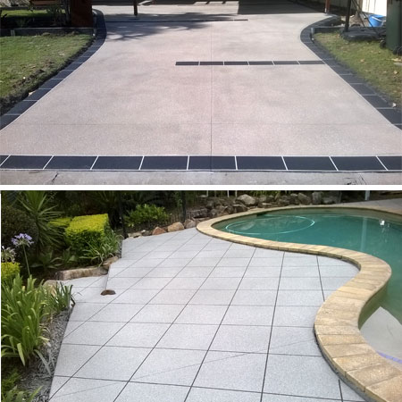 Driveways and Pathways Mudgeeraba, Residential Concreting Broadbeach, Commercial Concreting Gold Coast