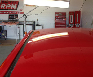 Mobile Dent Removal Newcomb, Cut & Polish Newtown, Fix Dents South West Melbourne