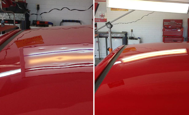 Paintless Dent Removal Geelong, Dent Repairs Belmont, Hail Damage Repairs Hamlyn Heights