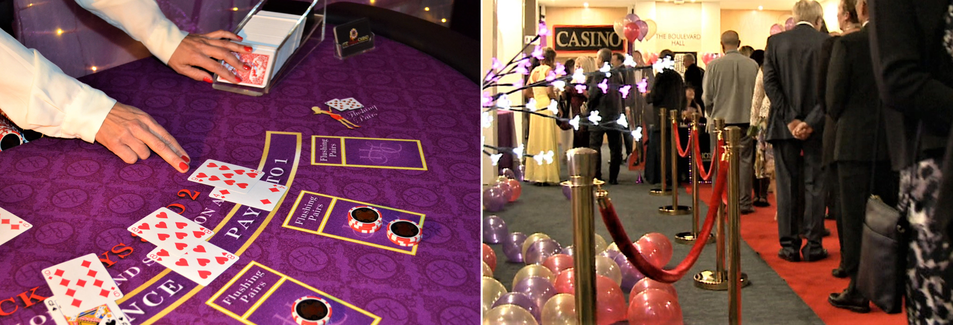 Casino Tables Yanchep, James Bond Casino Hire Mandurah, Casino Hire Joondalup