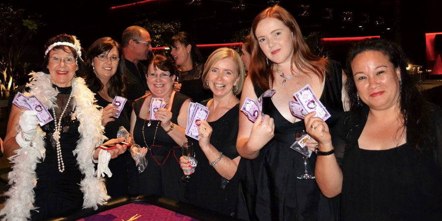 Vegas Casino Yanchep, Corporate Casino Events Mandurah, Roulette Hire Joondalup