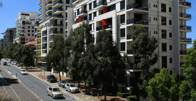 Apartment Removals Sydney