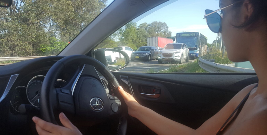 Driving Lessons Revesby, Learn to Drive Canterbury, Provisional Licence Moorebank