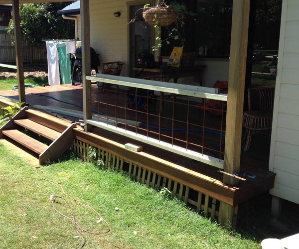 Byron Bay Decking, Pergolas North Coast NSW, Carpentry Services Brunswick Heads, Joinery Tweed Heads