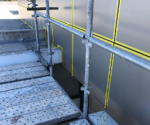 Waterproofing Western Sydney, Wet Area Caulker Penrith, Kitchen Caulker Parramatta