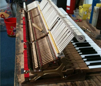 Piano Restringing Brisbane, Piano Polishing Sydney, Piano Repairs Perth