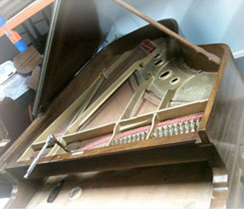 Piano Servicing Australia, Bass Bridge Repairs NSW, Sound Board Repairs Melbourne
