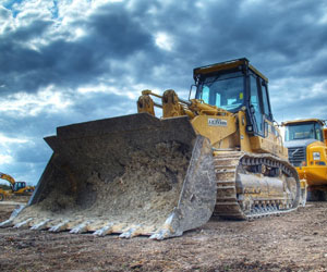 Excavation Machinery Melton, Earthmoving Contractors Bacchus Marsh, Industrial Rubbish Removal Taylors Lakes
