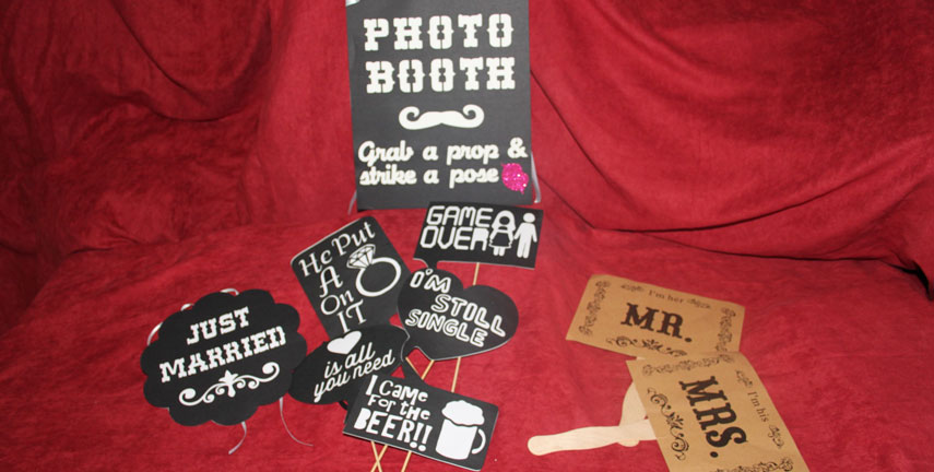 Wedding Photo Booth Torquay, Party Photo Booth Bundaberg, Photobooth Rental Maryborough