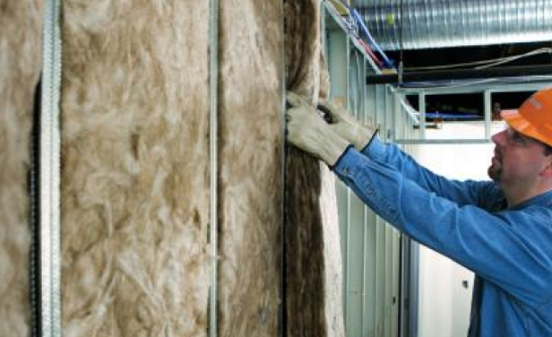 Insulation Contractor Canberra, Ceiling Insulation Goulburn, Wall Insulation Tumut