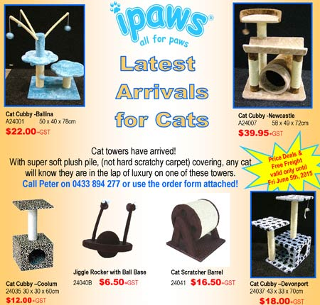 PiPaws Affiliate Program Sydney  Brisbane, Melbourne, NSW Australia