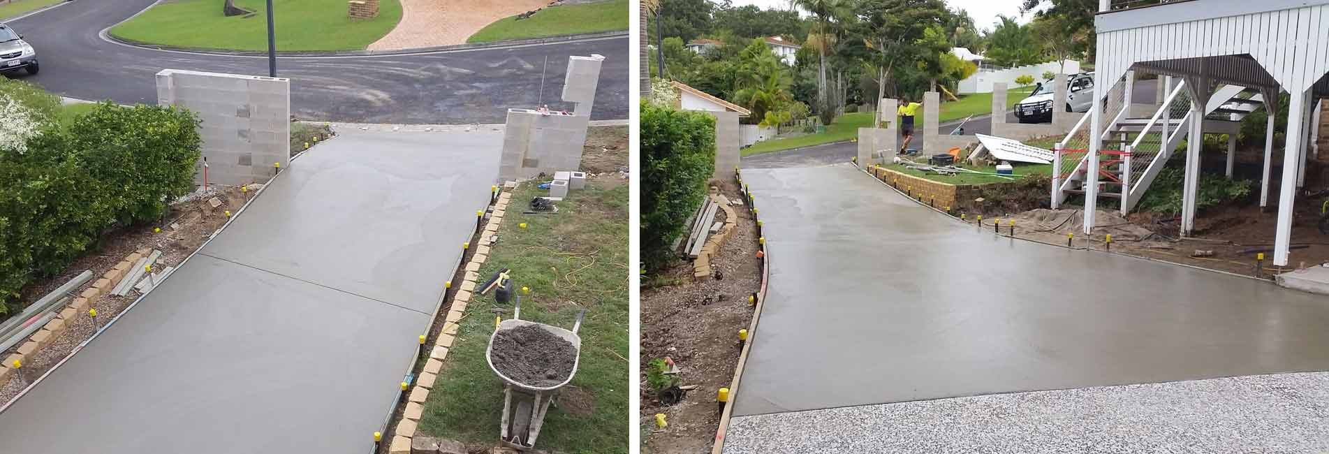 Concreting Brightwater, Shed Slabs Nambour, Coloured Concrete Parklakes, Concreter Kiama