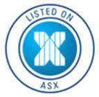 Amber ASX logo