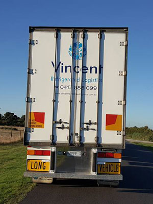 Storage Services Pakenham, Refrigerated Freight Blackburn, Perishable Goods Storage Melbourne